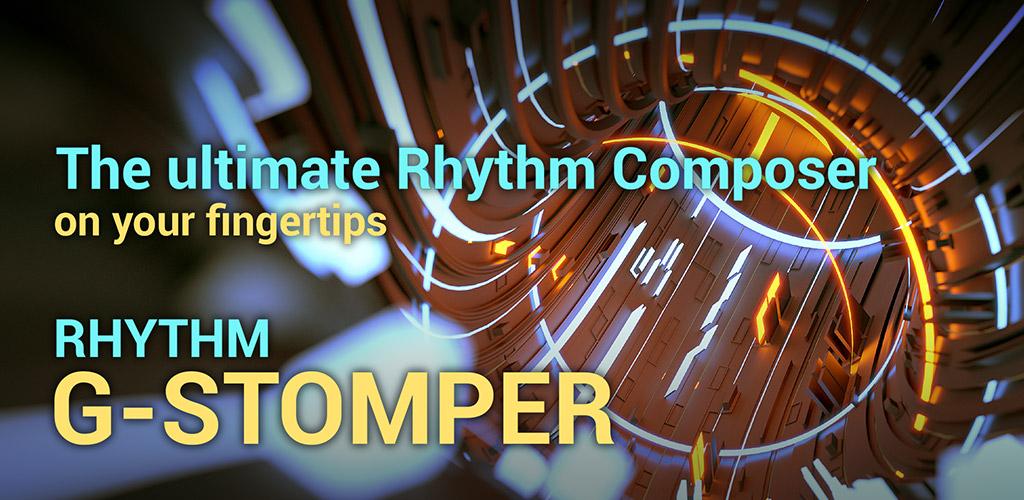 G-Stomper Rhythm